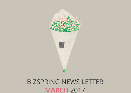 BIZSPRING NEWS LETTER MARCH 2017