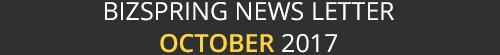 BIZSPRING NEWS LETTER AUGUST 2017
